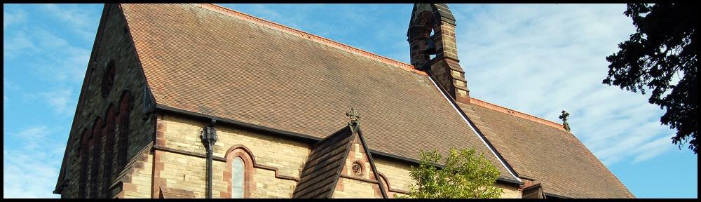 St.Giles',  St.Bartholomew's &  St.Mary's